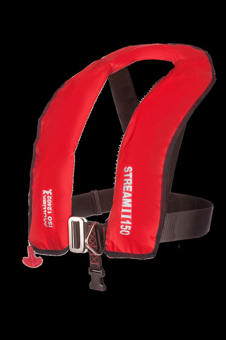 Stream 150 - Lifejacket