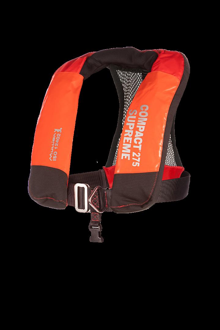 Compact Supreme 275 - Lifejacket
