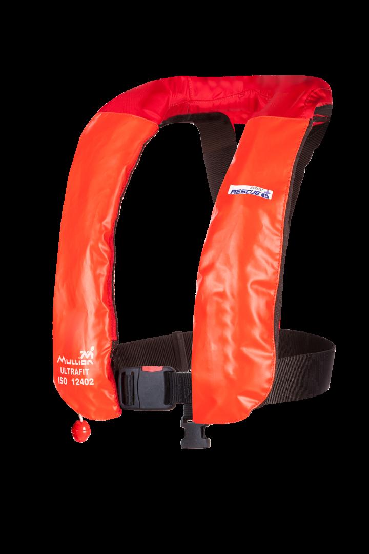 Easy Rescue Hi-Tide 150 wipe clean - ultrafit - Lifejacket