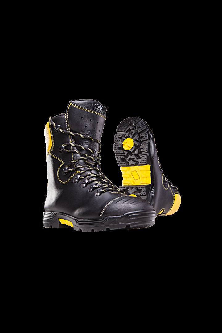 Logger - Boots