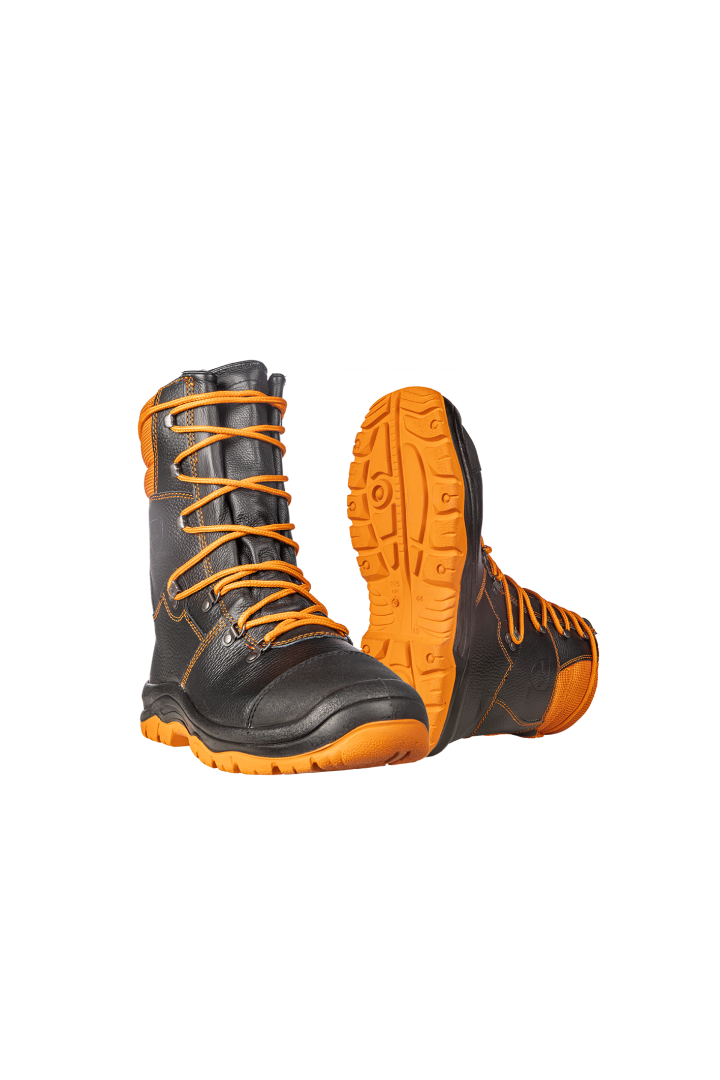 Timber 2.0 - Boots