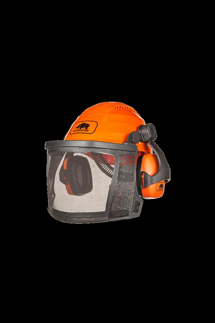 Rockman - Helmet