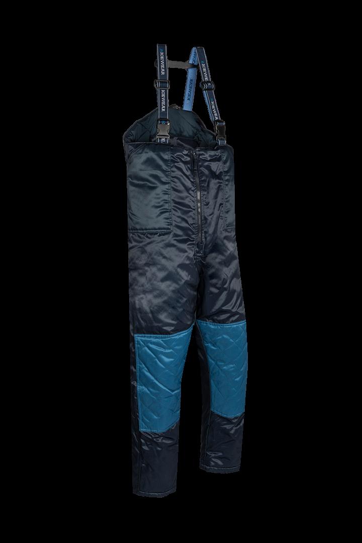 Zermatt - Pantalón de peto