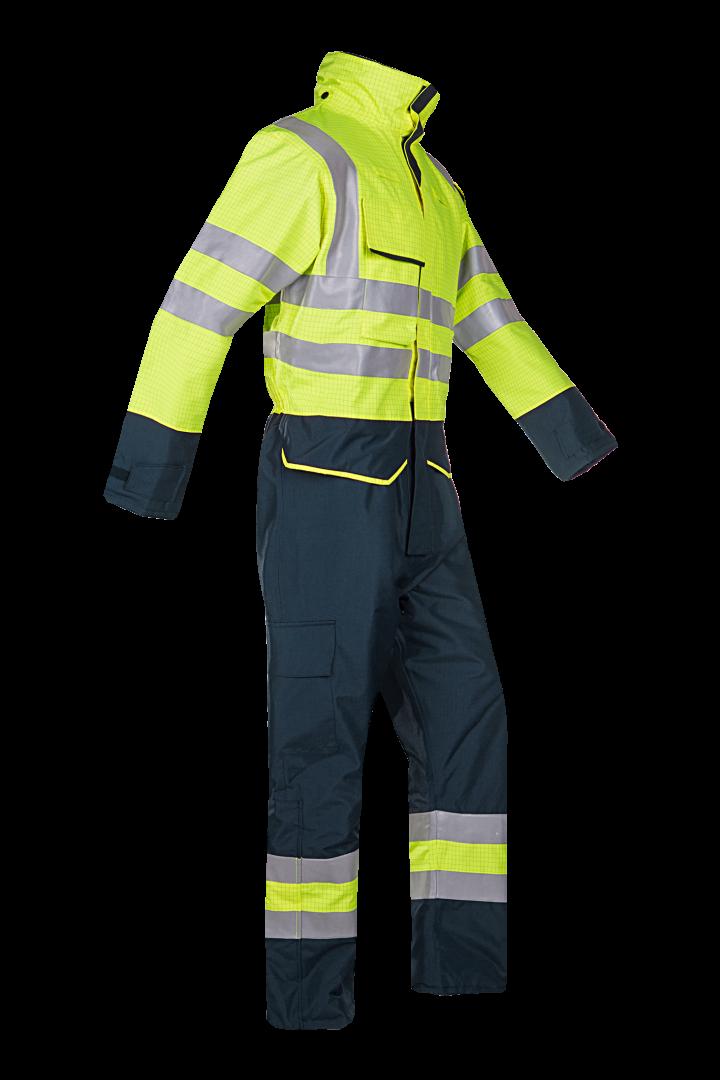 Carret - Overall - Anzug