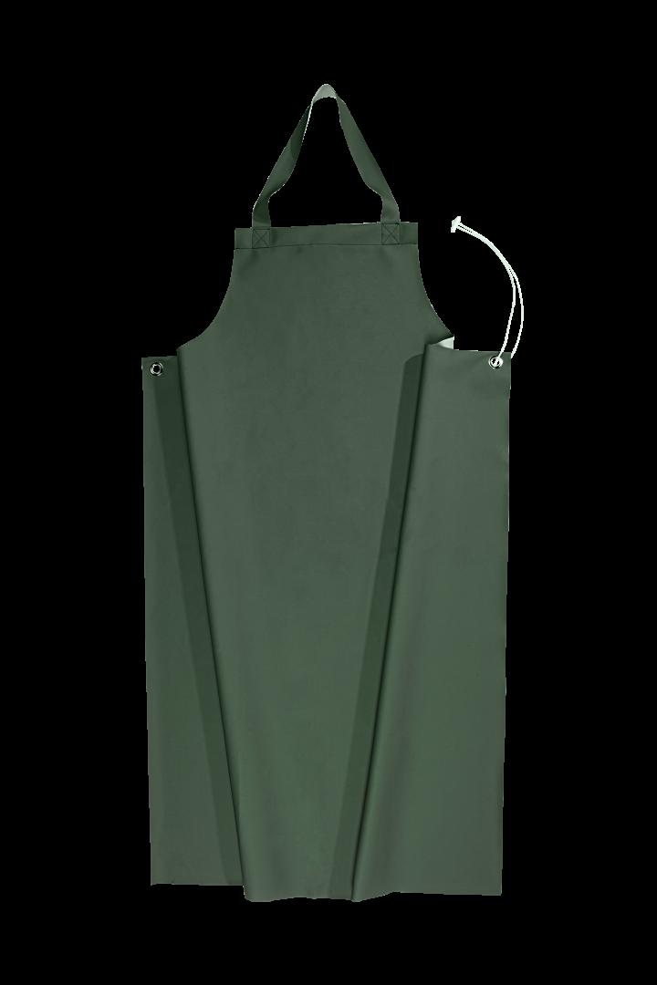 Sioen Schorten Quimper  groen