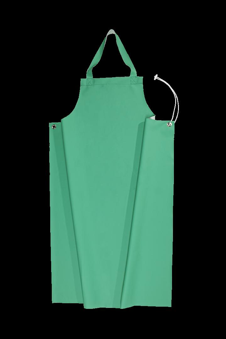 Sioen Schorten Fombio  groen