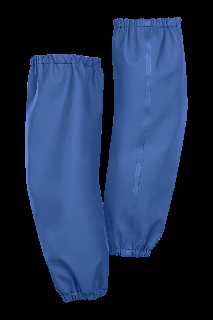 Sioen Mouwen Cork  kobaltblauw