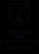 EN 14605 : 2005 Type PB (4)