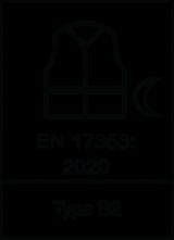 EN 17353:2020 Type B2