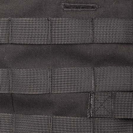 MOLLE ribbon to attach different pouches