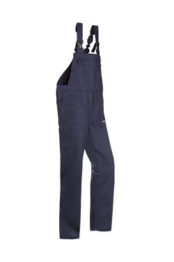 Sioen Am. Overalls Alvito Multinorm marineblauw