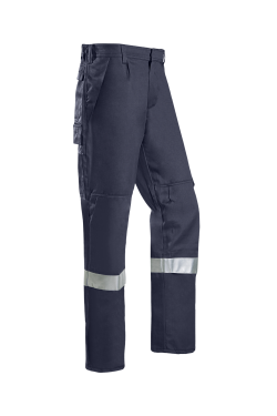 Sioen Broeken Corinto Multinorm- ARC marineblauw