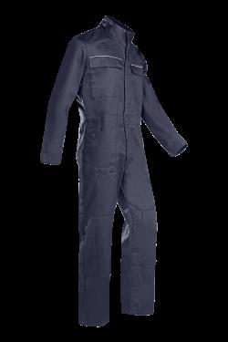 Sioen Overalls Anaco Multinorm- ARC marineblauw