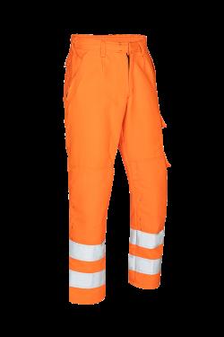 Malton - Hi-Vis Orange