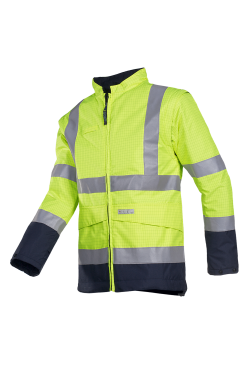 Oregon - Hi-Vis Yellow/Navy