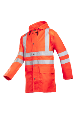 Monoray - Hi-Vis Red