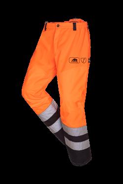 Greenkeeper Vent Flash - Hi-Vis Orange/Black