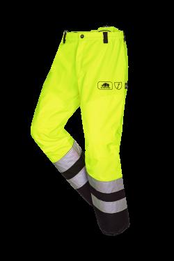 Greenkeeper Vent Flash - Hi-Vis Yellow/Black