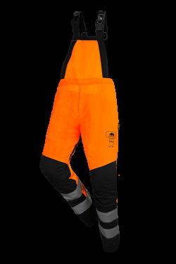 Aspin Flash - Hi-Vis Orange/Black