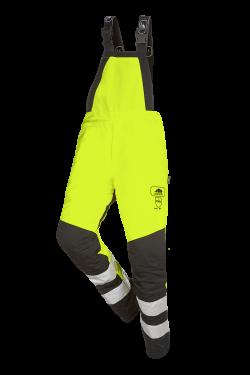 Aspin Flash - Hi-Vis Yellow/Black
