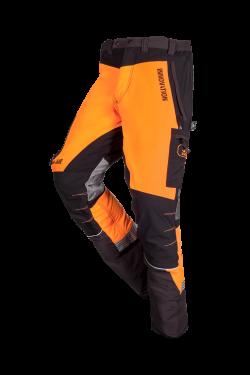 Canopy W-AIR - Grey/Hi-Vis orange