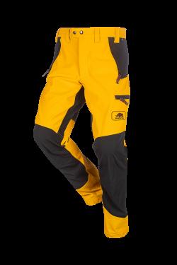 Gecko - Bumblebee Yellow