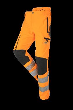 - Hi-Vis Orange/Black