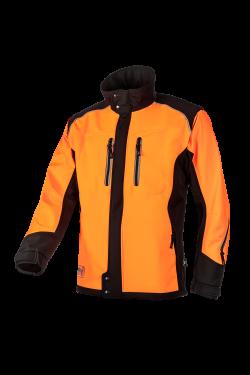 Fuyu - Fluo Oranje/Zwart