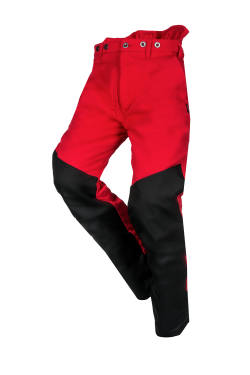 Flex - Red/Hi-Vis Yellow