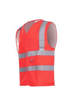 Hellisan - Hi-Vis Red