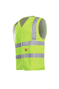 Hellisan - Hi-Vis Yellow