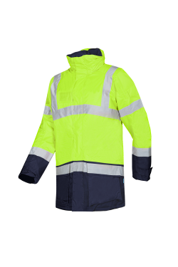 Lightflash - Hi-Vis Yellow/Navy
