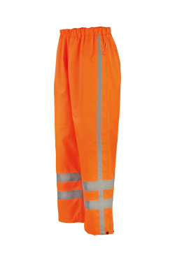 Sioen Broeken Merede fluo-oranje