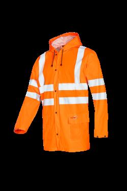 Eshton - Hi-Vis Orange