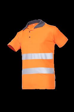 Irola - Hi-Vis Orange