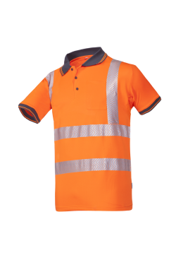 Rotto - Orange Fluo