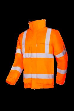 Hobson - Hi-Vis Orange