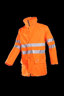 Kassel - Hi-Vis Orange