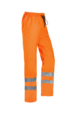 Sioen Broeken Flensburg fluo-oranje