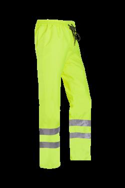Sioen Broeken Flensburg fluo-geel
