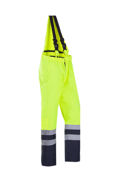 Rogat - Hi-Vis Yellow/Navy