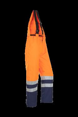 Rogat - Hi-Vis Orange/Navy