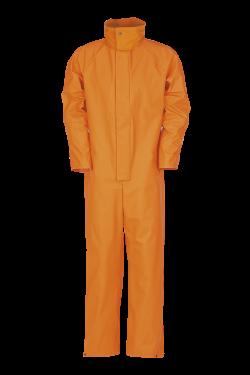 Sioen Overalls Montreal oranje