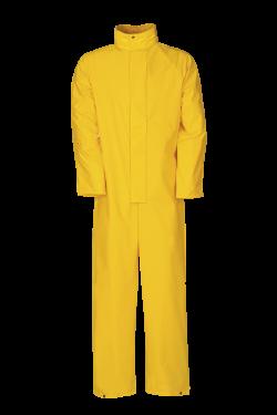 Sioen Overalls Montreal geel