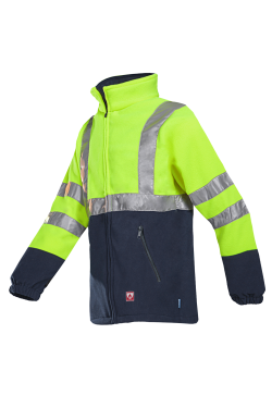 Rainier - Hi-Vis Yellow/Navy