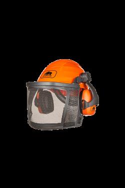 Rockman - Orange