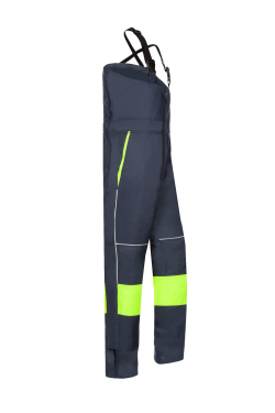 Arbus - Hi-Vis Yellow/Navy
