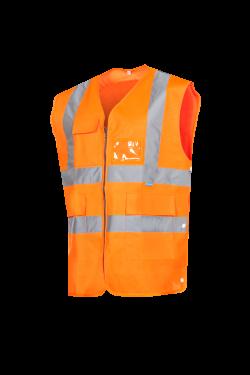 Anta - Hi-Vis Orange