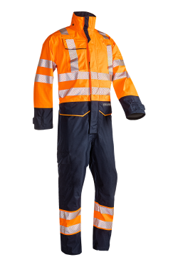 Bjordal - Hi-Vis Orange/Navy