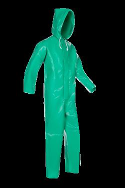 Botlek - Verde gema